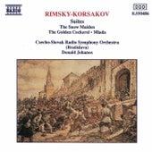 Play & Download Snow Maiden by Nikolai Rimsky-Korsakov | Napster