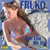 Con Ella Me Voy by Fruko Y Sus Tesos