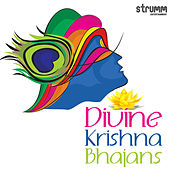 Play & Download Divine Krishna Bhajans by Various Artists | Napster
