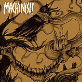 Play & Download Pronegative by Machinist | Napster