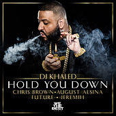 Hold You Down by DJ Khaled