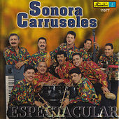 Espectacular by La Sonora Carruseles