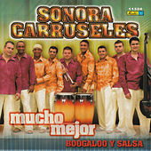 Play & Download Mucho Mejor Boogaloo y Salsa by La Sonora Carruseles | Napster