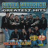 Greatest Hits by La Sonora Carruseles