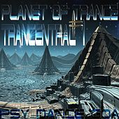 Trancentral Planet of Trance, Vol.1 (Psy Dance Goa) by Various Artists
