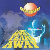 Play & Download Light Years Away by Daylight | Napster