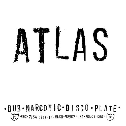 Play & Download Atlas Shrugged by Atlas Sound | Napster