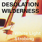 White Light Strobing by Desolation Wilderness