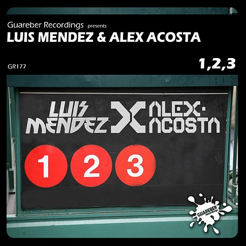 Play & Download 1, 2, 3 by Luis Mendez | Napster