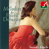 Play & Download Melodies de Faure, Debussy by Various Artists | Napster