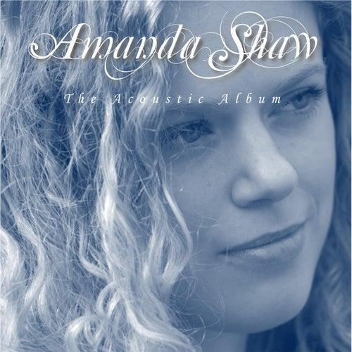 The Acoustic Album by Amanda Shaw
