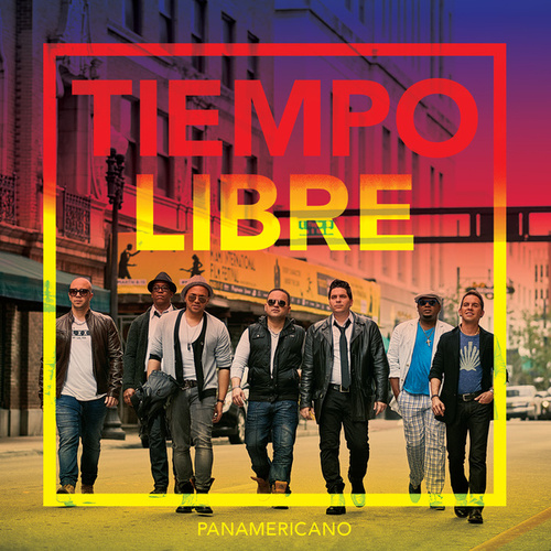 Play & Download Panamericano by Tiempo Libre | Napster