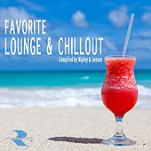 Play & Download Favorite Lounge & Chillout (Compiled by Ripley & Jenson) by Various Artists | Napster