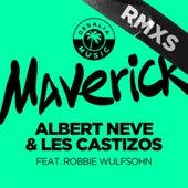 Play & Download Maverick (Remixes) by Albert Neve & Les Castizos | Napster