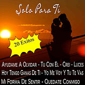 Solo para Ti by Various Artists