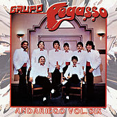 Andariego, Vol. Six by Grupo Pegasso