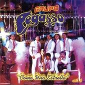 Play & Download Como una Estrella, Vol. 5 by Grupo Pegasso | Napster