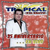 Play & Download 25 Aniversario... En Vivo (En Vivo) by Tropical Del Bravo | Napster