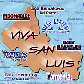 Play & Download Viva San Luis by Various Artists | Napster