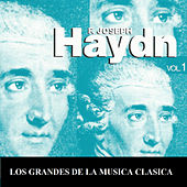 Los Grandes de la Musica Clasica - Joseph Haydn Vol. 1 by Various Artists
