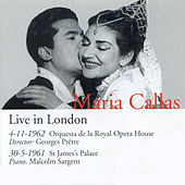 Play & Download Recital, Live in London by Various Artists | Napster