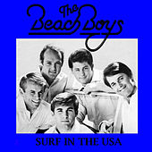 Surf In The Usa by The Beach Boys