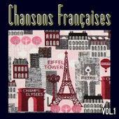 Chansons Françaises, Vol. 1 by Various Artists