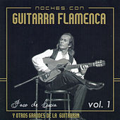 Noches Con Guitarra Flamenca Vol. 1 by Various Artists