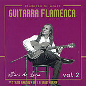 Noches Con Guitarra Flamenca Vol. 2 by Various Artists