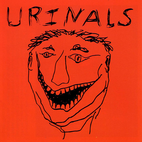 Play & Download Negative Capability...Check It Out by Urinals | Napster