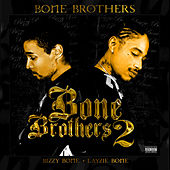 Play & Download Bone Brothers 2 by Bizzy Bone | Napster