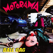 Ball Gag by Motorama