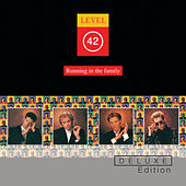 Running In The Family by Level 42