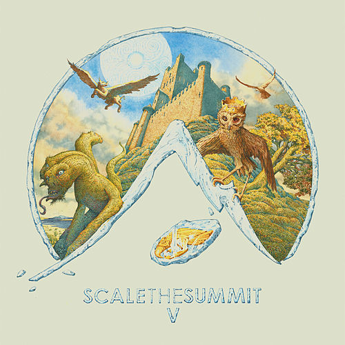 Play & Download V by Scale the Summit | Napster