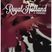 Flamingo, Vol. 2 by Royal Holland