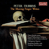 Play & Download Fribbins: The Moving Finger Writes by Various Artists | Napster