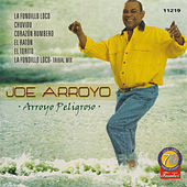 Play & Download Arroyo Peligroso by Joe Arroyo | Napster