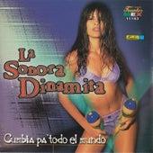 Cumbia Pa' Todo el Mundo by La Sonora Dinamita