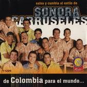 Play & Download Salsa y Cumbia de Colombia para el Mundo by La Sonora Carruseles | Napster