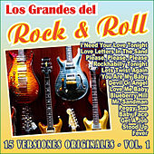 Los Grandes del Rock And Roll - Vol. 2 by Various Artists