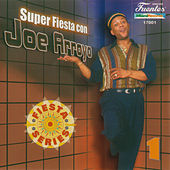 Super Fiesta Con Joe Arroyo by Joe Arroyo