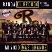 Mi Vicio Más Grande by Banda El Recodo
