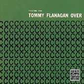Overseas by Tommy Flanagan