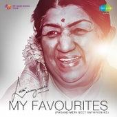 Play & Download My Favourites: Lata Mangeshkar - Pasand Meri Geet Sathiyon Ke by Various Artists | Napster