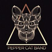 Pepper Cat Band 1 Year - EP by Various Artists