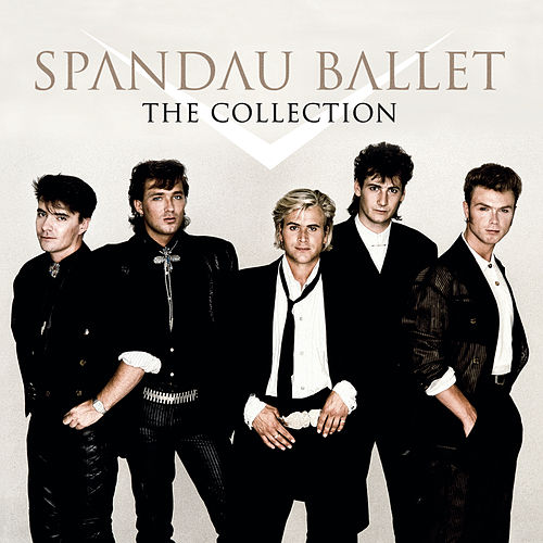 The Collection von Spandau Ballet