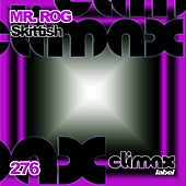 Skittish by Mr.Rog
