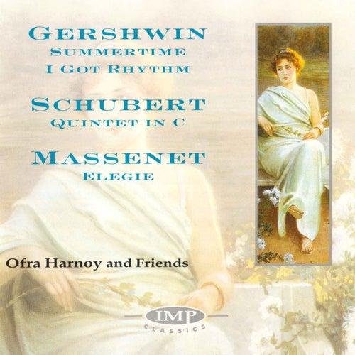 Gershwin: Summertime de Ofra Harnoy