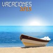 Vacaciones 2015 by Various Artists