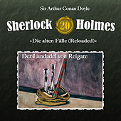 Die alten Fälle (Reloaded) - Fall 20: Der Landadel von Reigate by Sherlock Holmes